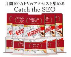 Catch-the-seoのパッケージ画像