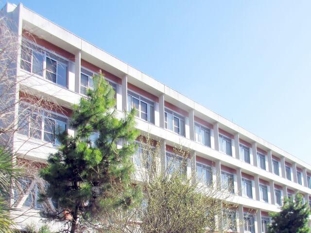 大学の学校