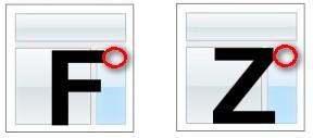 メインブログに配置する位置